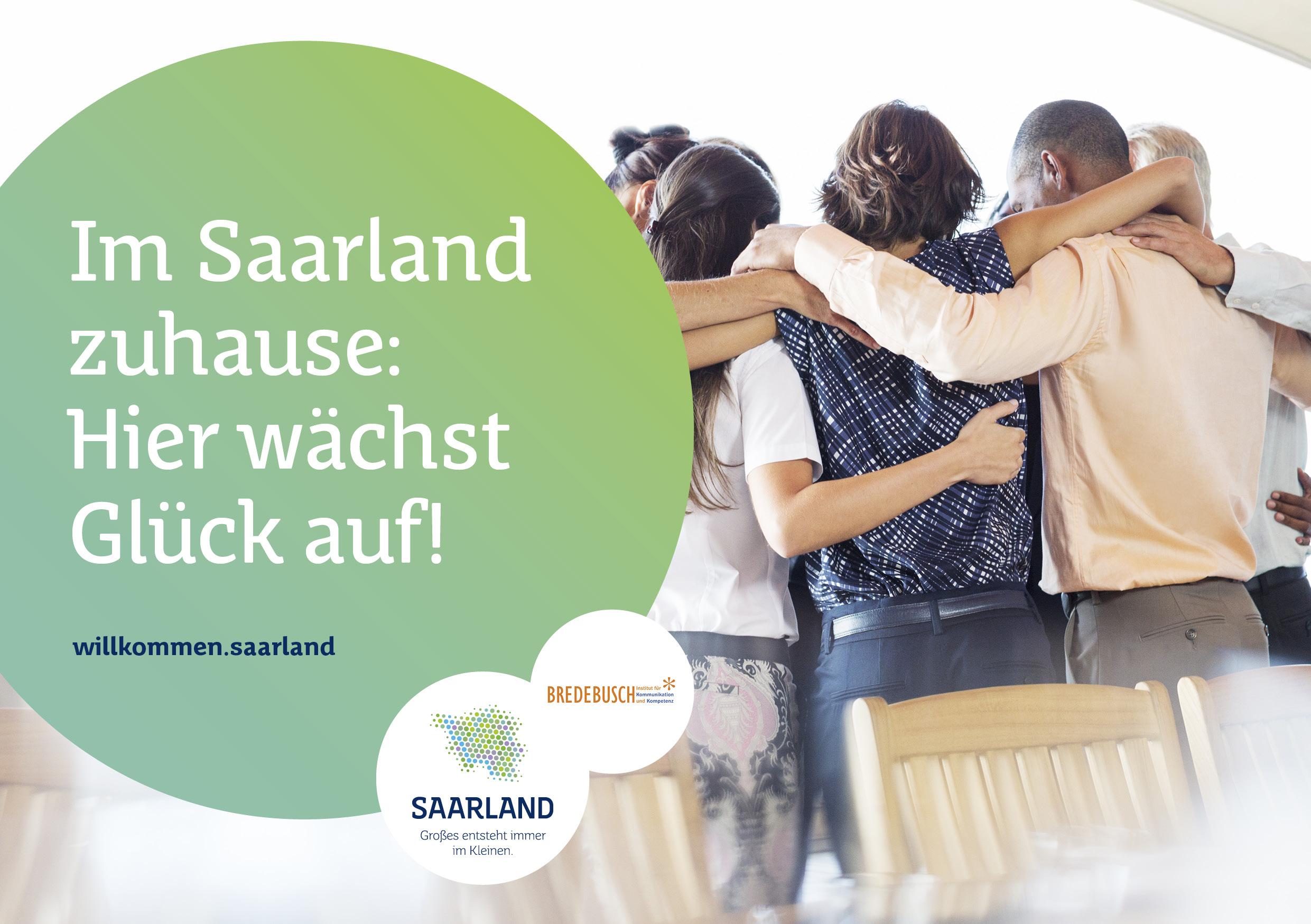 Zuhause Im Glück Saarland