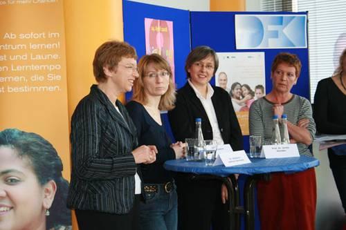 Girls Day im SelbstLernZentrum Saarbrücken